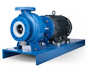 EFP series aquatic pump