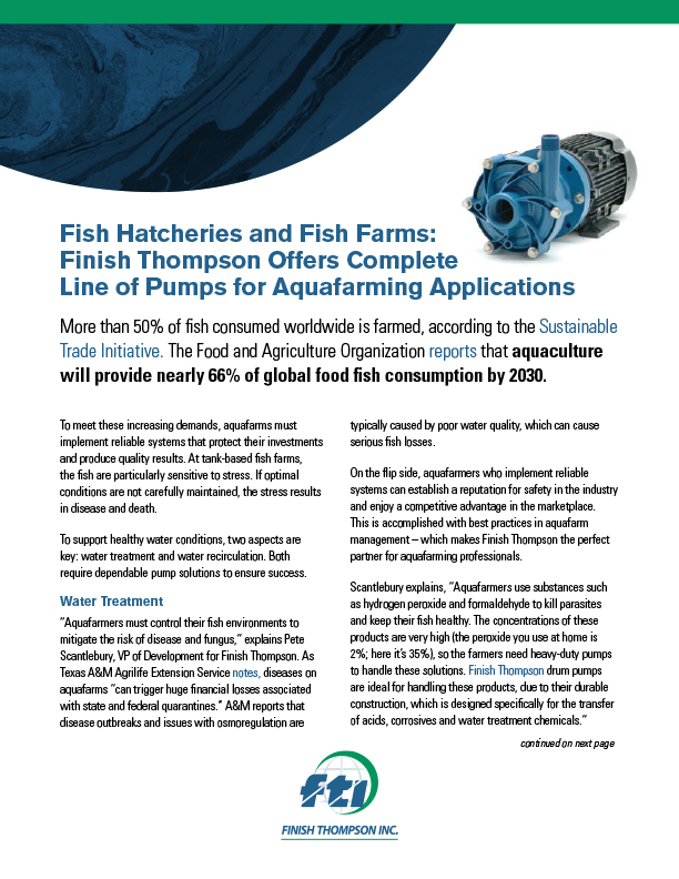 aquaculture case study